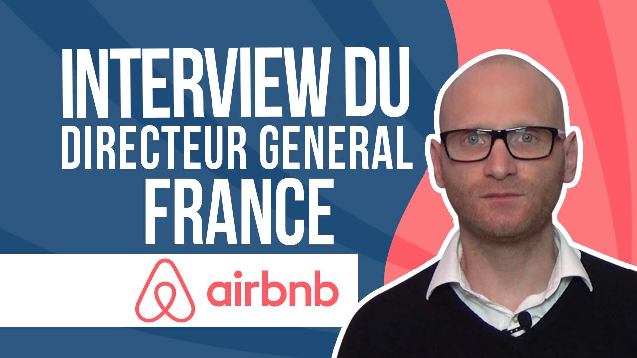 interview du directeur g n ral france airbnb. Black Bedroom Furniture Sets. Home Design Ideas