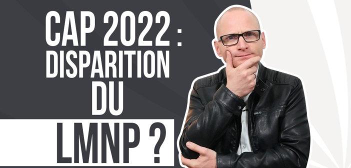 Immobilier CAP 2022