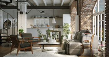 décoration immobilier