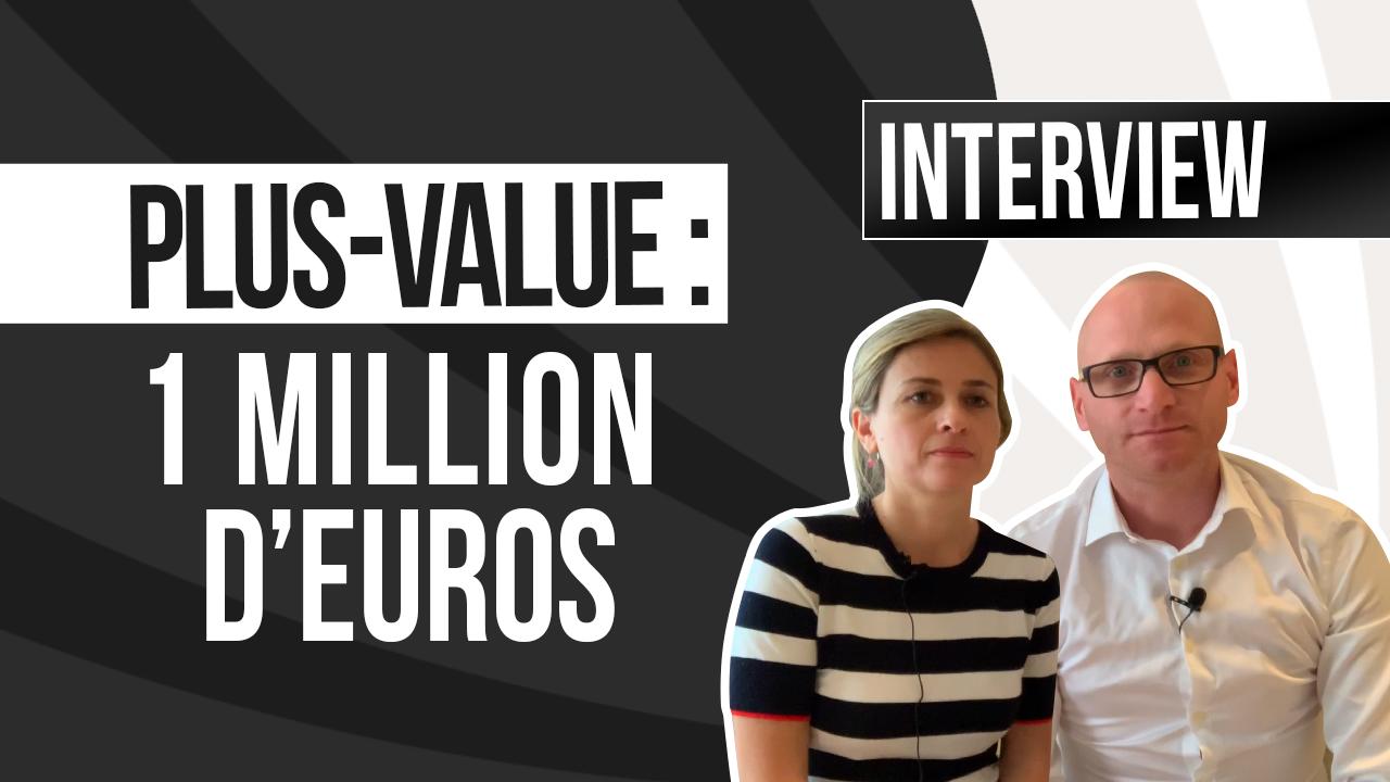 ou investir 1 million d'euro
