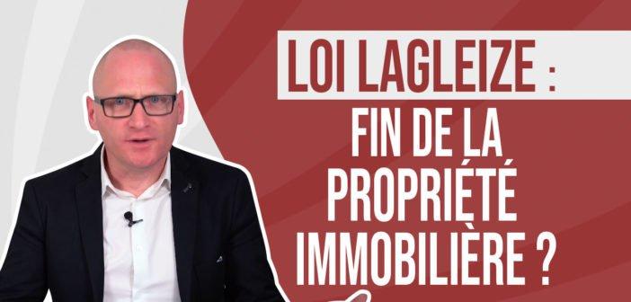 Projet de loi Lagleize
